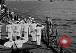 Image of Chester W Nimitz Pacific Theater, 1944, second 47 stock footage video 65675042985