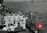 Image of Chester W Nimitz Pacific Theater, 1944, second 48 stock footage video 65675042985