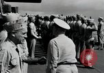 Image of Chester W Nimitz Pacific Theater, 1944, second 55 stock footage video 65675042985