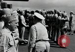 Image of Chester W Nimitz Pacific Theater, 1944, second 56 stock footage video 65675042985
