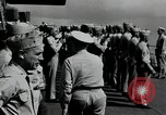 Image of Chester W Nimitz Pacific Theater, 1944, second 57 stock footage video 65675042985