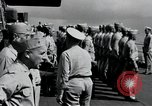 Image of Chester W Nimitz Pacific Theater, 1944, second 58 stock footage video 65675042985