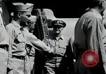 Image of Chester W Nimitz Pacific Theater, 1944, second 59 stock footage video 65675042985