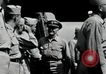 Image of Chester W Nimitz Pacific Theater, 1944, second 60 stock footage video 65675042985