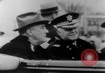 Image of Henry Harley Arnold United States USA, 1938, second 29 stock footage video 65675042992