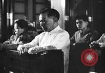 Image of President Jose Laurel Philippines, 1944, second 49 stock footage video 65675043001