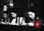Image of President Jose Laurel Philippines, 1944, second 56 stock footage video 65675043001