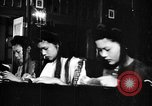 Image of President Jose Laurel Philippines, 1944, second 57 stock footage video 65675043001