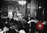 Image of President Jose Laurel Philippines, 1944, second 62 stock footage video 65675043001