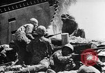 Image of Singer Al Trace in war bond drive United States USA, 1943, second 60 stock footage video 65675043013
