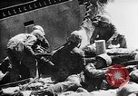 Image of Singer Al Trace in war bond drive United States USA, 1943, second 61 stock footage video 65675043013