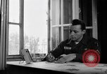 Image of Armed Forces Network Radio Europe, 1943, second 18 stock footage video 65675043015