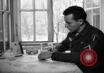 Image of Armed Forces Network Radio Europe, 1943, second 21 stock footage video 65675043015