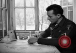 Image of Armed Forces Network Radio Europe, 1943, second 22 stock footage video 65675043015