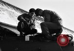 Image of Armed Forces Network Radio Europe, 1943, second 37 stock footage video 65675043015