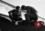 Image of Armed Forces Network Radio Europe, 1943, second 39 stock footage video 65675043015