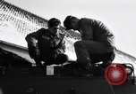 Image of Armed Forces Network Radio Europe, 1943, second 40 stock footage video 65675043015