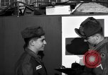 Image of Armed Forces Network Radio Europe, 1943, second 45 stock footage video 65675043015