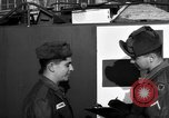 Image of Armed Forces Network Radio Europe, 1943, second 46 stock footage video 65675043015