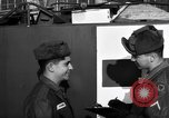Image of Armed Forces Network Radio Europe, 1943, second 47 stock footage video 65675043015