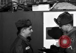 Image of Armed Forces Network Radio Europe, 1943, second 51 stock footage video 65675043015