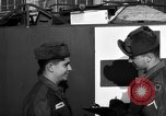 Image of Armed Forces Network Radio Europe, 1943, second 52 stock footage video 65675043015