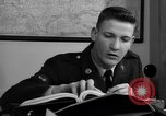 Image of Armed Forces Network United States USA, 1962, second 39 stock footage video 65675043017
