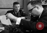 Image of Armed Forces Network United States USA, 1962, second 45 stock footage video 65675043017