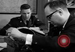 Image of Armed Forces Network United States USA, 1962, second 46 stock footage video 65675043017