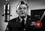 Image of Armed Forces Network radio show behind the scenes Europe, 1962, second 34 stock footage video 65675043028