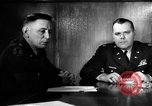 Image of Armed Forces Network Frankfurt Germany, 1962, second 28 stock footage video 65675043029