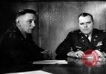 Image of Armed Forces Network Frankfurt Germany, 1962, second 29 stock footage video 65675043029