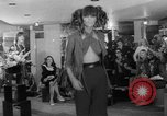 Image of Hippies fashion show London England United Kingdom, 1967, second 8 stock footage video 65675043034
