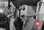Image of Hippies fashion show London England United Kingdom, 1967, second 12 stock footage video 65675043034