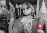 Image of Hippies fashion show London England United Kingdom, 1967, second 13 stock footage video 65675043034
