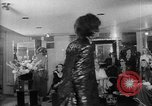 Image of Hippies fashion show London England United Kingdom, 1967, second 17 stock footage video 65675043034