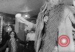 Image of Hippies fashion show London England United Kingdom, 1967, second 21 stock footage video 65675043034