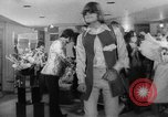 Image of Hippies fashion show London England United Kingdom, 1967, second 24 stock footage video 65675043034