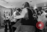 Image of Hippies fashion show London England United Kingdom, 1967, second 25 stock footage video 65675043034