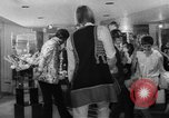 Image of Hippies fashion show London England United Kingdom, 1967, second 26 stock footage video 65675043034