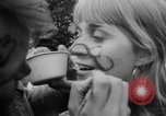 Image of Art show Provincetown Massachusetts USA, 1967, second 29 stock footage video 65675043041