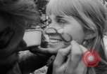 Image of Art show Provincetown Massachusetts USA, 1967, second 30 stock footage video 65675043041