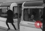 Image of Schuleze Varell winter collection Hamburg Germany, 1967, second 4 stock footage video 65675043042