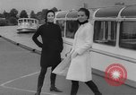 Image of Schuleze Varell winter collection Hamburg Germany, 1967, second 8 stock footage video 65675043042