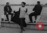 Image of Schuleze Varell winter collection Hamburg Germany, 1967, second 23 stock footage video 65675043042