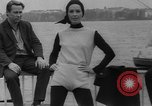 Image of Schuleze Varell winter collection Hamburg Germany, 1967, second 32 stock footage video 65675043042