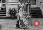 Image of Schuleze Varell winter collection Hamburg Germany, 1967, second 61 stock footage video 65675043042