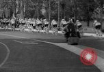 Image of Eddie Merckx wins World Bicycle Championship Holland Netherlands, 1967, second 15 stock footage video 65675043043