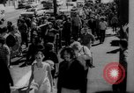 Image of Hippies San Francisco California USA, 1967, second 3 stock footage video 65675043051