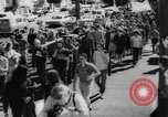 Image of Hippies San Francisco California USA, 1967, second 5 stock footage video 65675043051